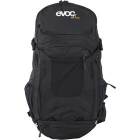 EVOC FR Tour Selkäreppu 30 L, black